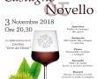 Novello e Castagne – 2018